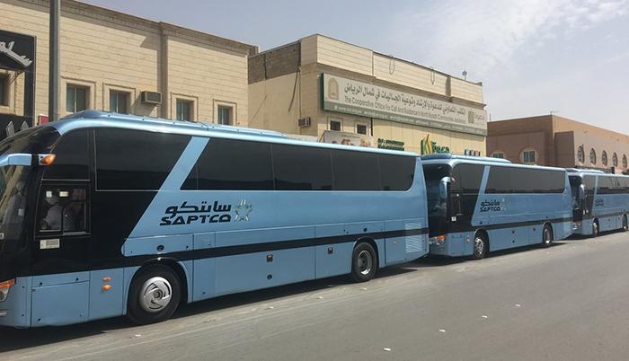 تعاوني شمال الرياض يسيّر 77 رحلة عمرة في رمضان 1439هـ