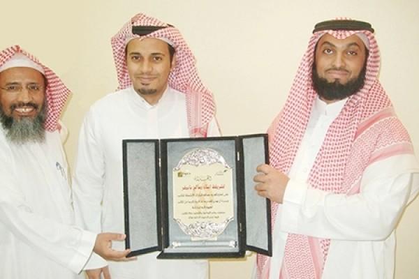 """شركة أبناء صالح بابكر تتكفل بدعم مشروع """"رعاية المسلم الجديد"""""""