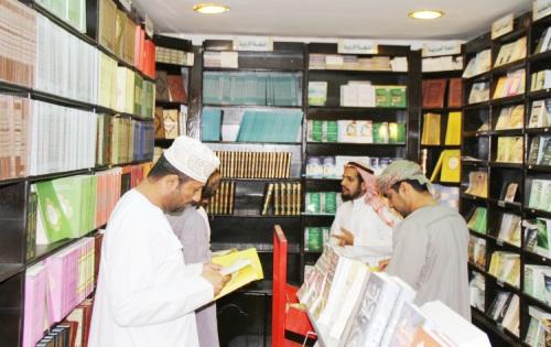 ضيوف من سلطنة عمان في زيارة للمكتب